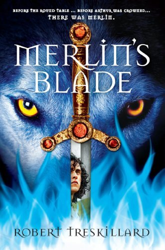 The Merlin's Blade Contest