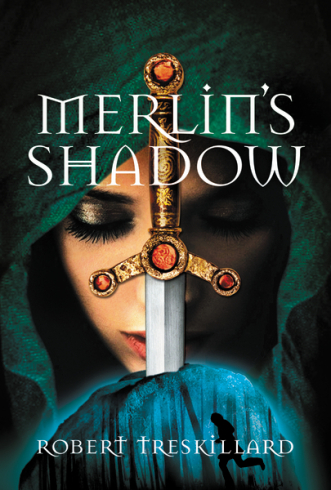 The Merlin's Shadow Contest